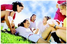Prevalence of teenage sports injuries – a concern of CDA parents