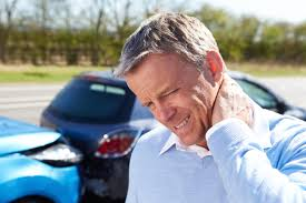 Were you in an accident? Chances are you have whiplash.